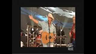 Alan Jackson - Where Were You (When The World Stopped Turning