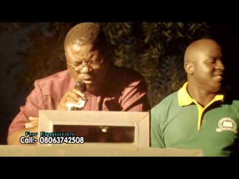 Download Evan Ojo Ade Praying For Nigeria At Apostle Victor's 1930 Crusade HD Mp4 3GP Video and MP3