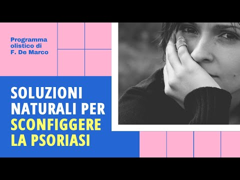 Come efficacemente guarire neurodermatitis