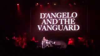D'Angelo - The Charade