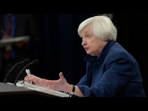 Video What the Fed's interest rate hike means for the economy