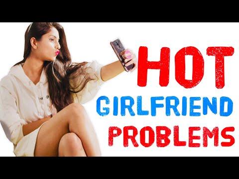 Girlfriend Too Hot To Handle - ODF