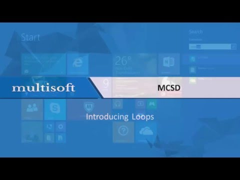 Introducing Loops Training Video