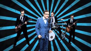 Steven Page - Indecision [OFFICIAL MUSIC VIDEO]