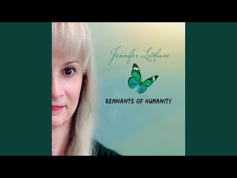 Remnants of Humanity online metal music video by JENNIFER LEITHAM