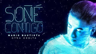 Soñé Contigo (Audio) - Mario Bautista (Video)