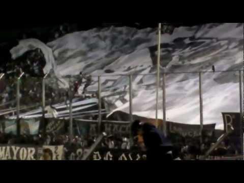 """""""CENTRAL NORTE 3  juventud 0 ...29-3-12.mpg"""" Barra: Agrupaciones Unidas • Club: Central Norte de Salta"""