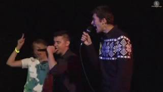 Victory Band в СК Курганово