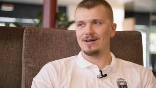 Bites intervija: Cibuļskis pēc spēles ar Krieviju