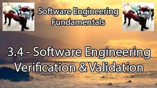 COMP1531 21T3 - 3.4 - Testing - Verification & Validation