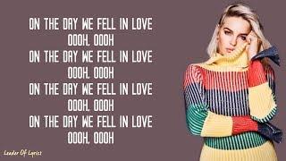 Anne Marie   2002 (Lyrics)