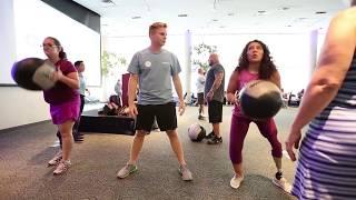 Fitness Revolution featuring David Vobora presented by Ottobock