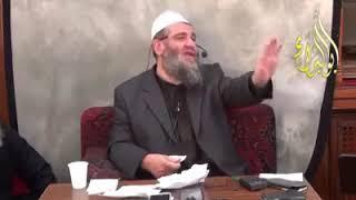 نحن لا نغلوا بالإمام الألباني رحمه الله - الشيخ مشهور حسن آل سلمان
