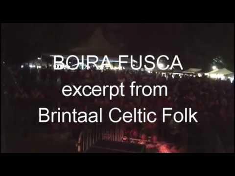 BOIRA FUSCA celtic-rock band - Italy Torino musiqua.it