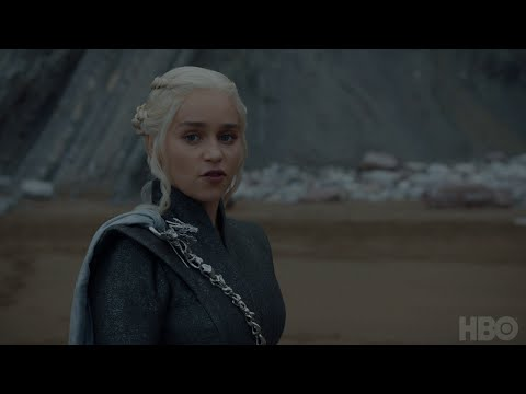 Game of Thrones 7.04 (Preview)