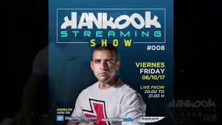 Hankook Streaming Show #008