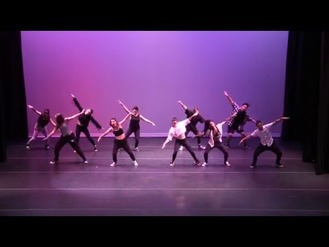 Dancing Stars of Humboldt 2016 Choreographed in part by me, I am also dancing in this video.