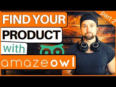 amazeowl tutorial