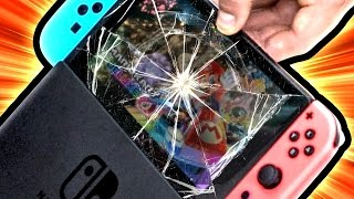 14 Things Nintendo ALREADY Needs to Fix with the Switch