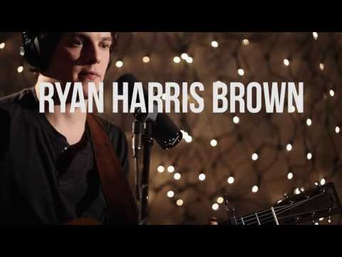 "Ryan Harris Brown ""Forever Means For Good"" LIVE From The Sound Shelter"