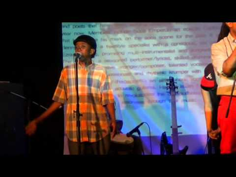 HaiYah Movement LIVE at ObjectiveFLY (August 7/12)