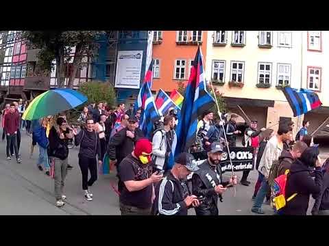 Erfurt 2018 Teil 1