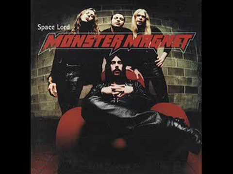 Monster Magnet - Kick Out the Jams [MC5 cover]