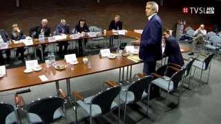 preview picture of video '5 Sesja Rady Gminy Suchy Las - cz. 5 z 5'