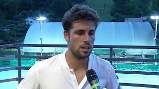 Alessandro Bega – Guzzini Challenger 2019 – DAY 3
