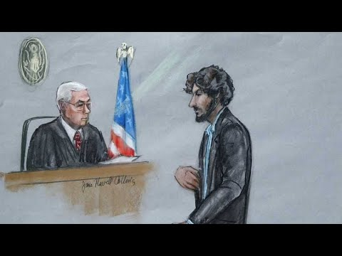Federal appeals court overturns Marathon bomber's death sentence