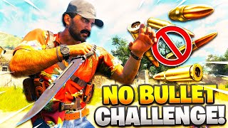 CoD BLACKOUT | SPEROS AND BOBBY ATTEMPT THE NO BULLET CHALLENGE!!!! iNSANE ENDiNG!!!