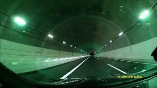 千葉~鹿児島~高知3456kmドライブシリーズ新名神通ってみた編2倍速