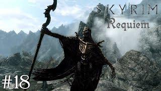 Skyrim: Requiem (слепое прохождение) — Драконий Жрец. #18