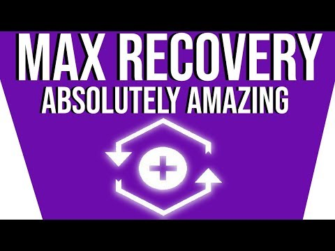 Why Max Recovery Stat Is Absolutely Amazing in Destiny 2 Shadowkeep