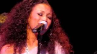 Chante Moore Its all Right Precious Oakland Live Yoshi's