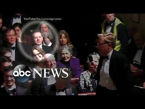 Ex-Spy Behind Trump-Russia Allegations Identified
