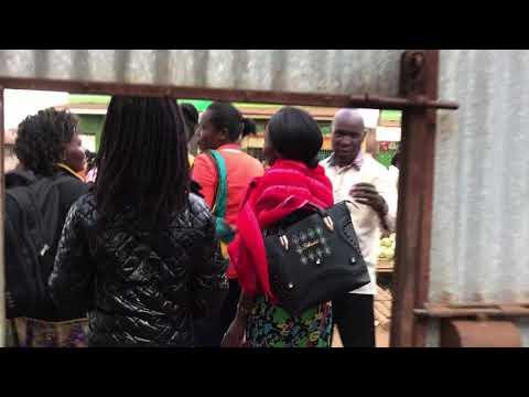 A paradise in the slums of Eldoret