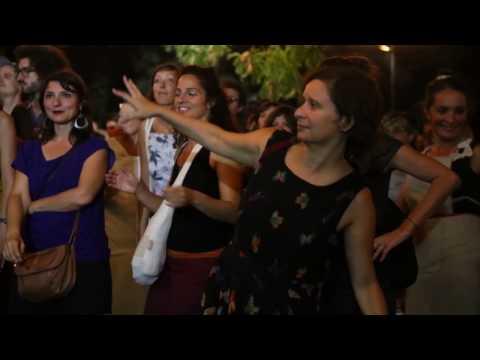 Une soirée avec Rara Woulib / Travellings 2016 / samedi 10 septembre 2016 / Marseille