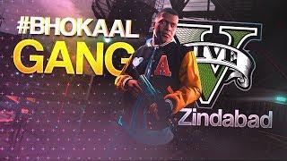 GTA 5 | Role Play | #BhokaalGang