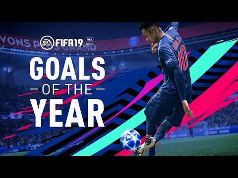 FIFA 19   Goals of the Year