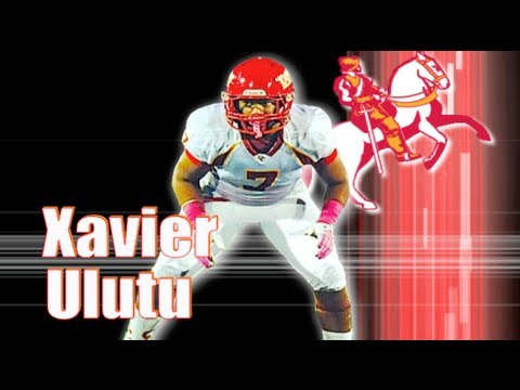Xavier-Ulutu