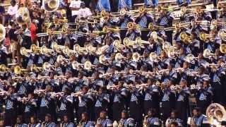 Jackson State - Who Do We Think We Are (2013)