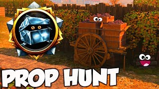 PROP HUNT is TOO MUCH FUN in BLACK OPS 4!!