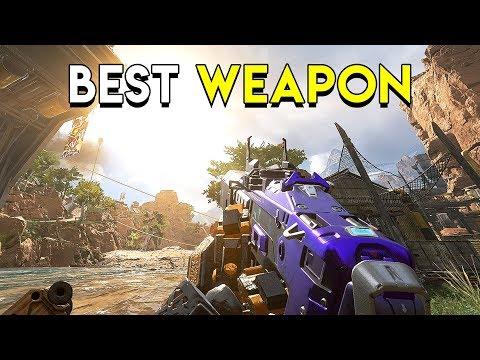 The Best Weapon in Apex Legends (Season 2)