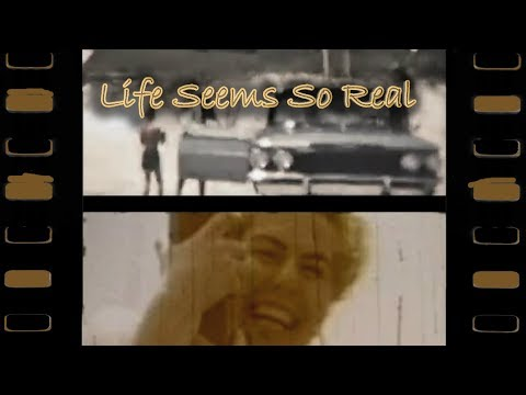 Zane - Life Seems So Real (Lyric Video)