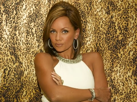 VANESSA WILLIAMS   Hello Like Before  R&B
