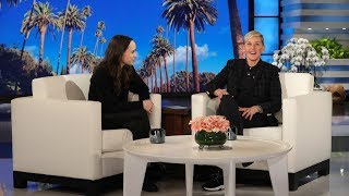 Ellen Page on Activism and Dealing with Critics