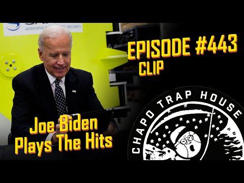 Joe Biden Plays The Hits   Chapo Trap House   Episode 443