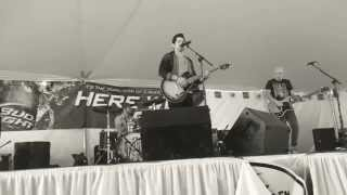 JT Hodges - Hunt You Down (Live at the Missouri State Fair)