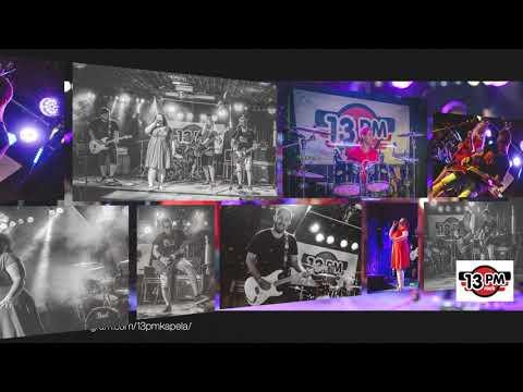 13PM - 13 PM promo video 2020